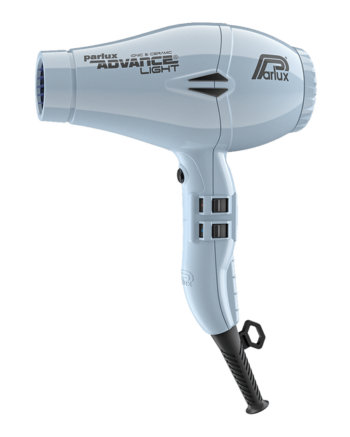 Parlux Advance Light Ionic & Ceramic Dryer, Ice