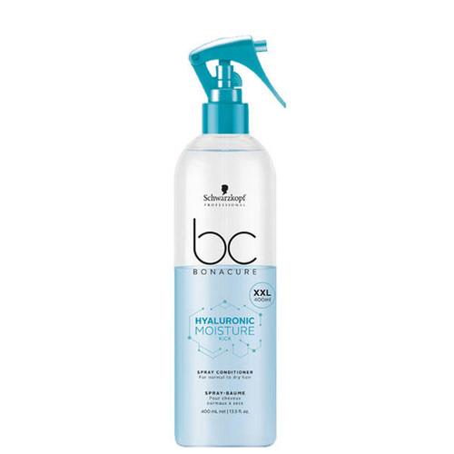 BC BONACURE Moisture Kick Spray Conditioner 400ml/13.5oz