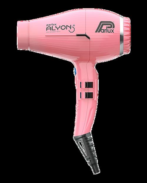 Parlux Alyon Air Ionizer Tech, Pink