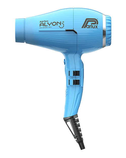 Parlux Alyon Air Ionizer Tech, Turquoise