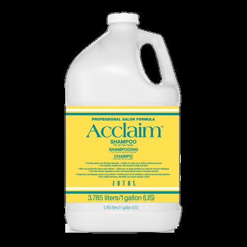 Acclaim Shampoo