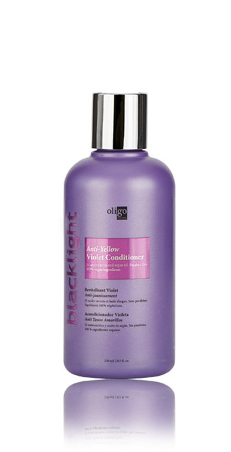 Blacklight Anti-Yellow Violet Conditioner