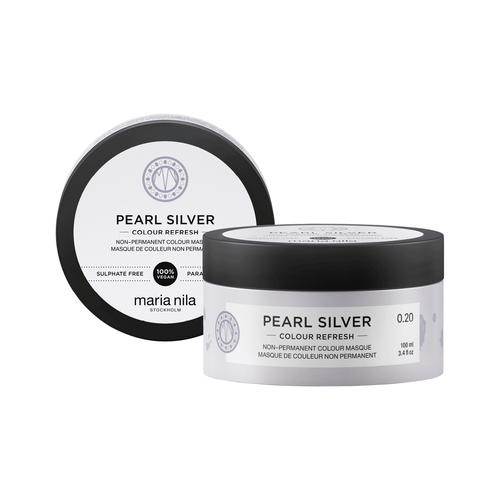 Colour Refresh Pearl Silver 0.20, 100ml
