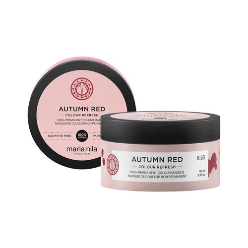 Colour Refresh Autumn Red 6.60, 100ml