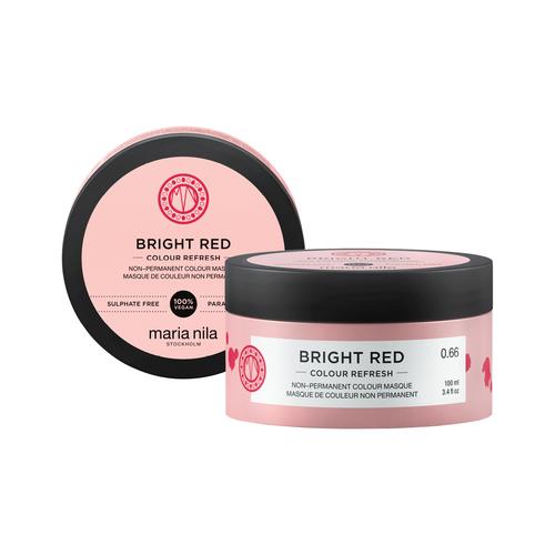 Colour Refresh Bright Red 0.66, 100ml