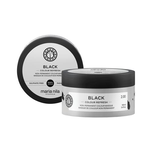 Colour Refresh Black 2.00, 100ml