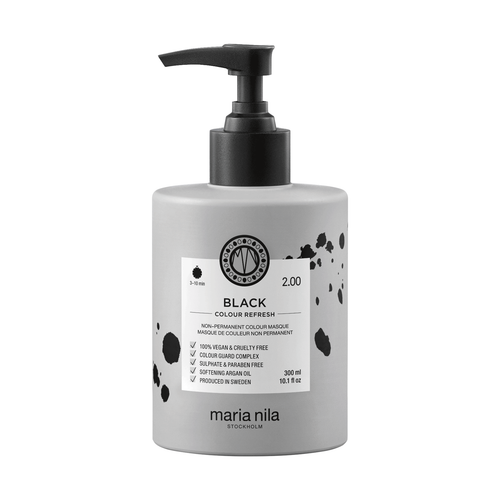 Colour Refresh Black 2.00, 300ml