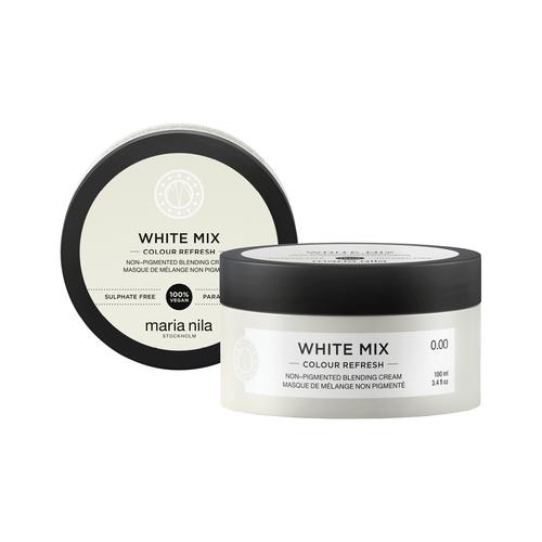 Colour Refresh White Mix 0.00, 100ml