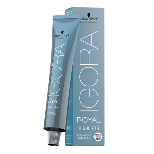 IGORA ROYAL HighLifts Permanent Hair Colour