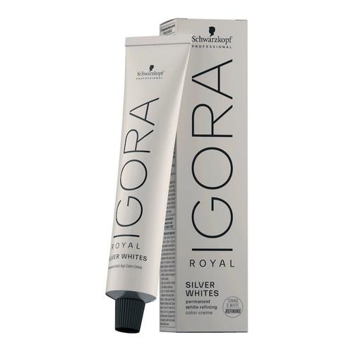 IGORA ROYAL Silverwhite
