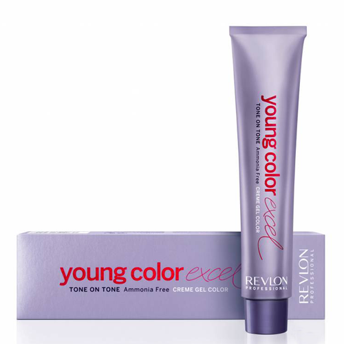 Young Color Excel™ Semi-Permananent Hair Colour