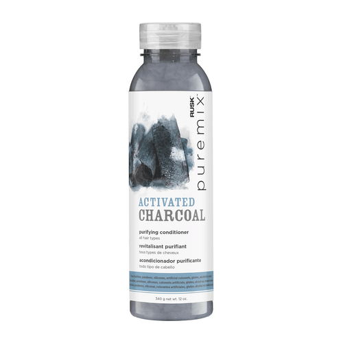 Puremix™ Activated Charcoal Purifying Conditioner, 355ml