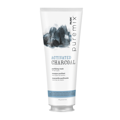 Puremix™ Activated Charcoal Purifying Mask