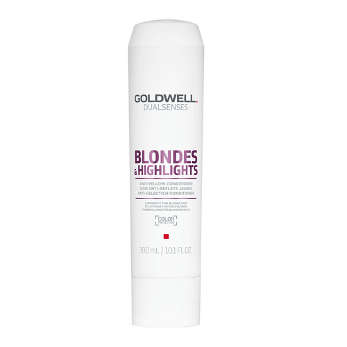 Dualsenses Blonde & Highlights Anti-Yellow Conditioner, 300ml