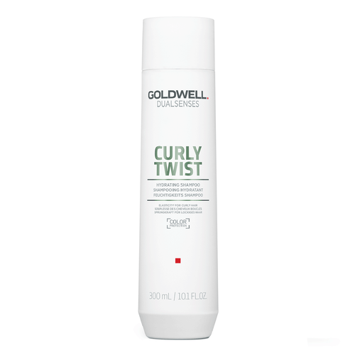 Dualsenses Curly Twist Hydrating Shampoo, 300ml