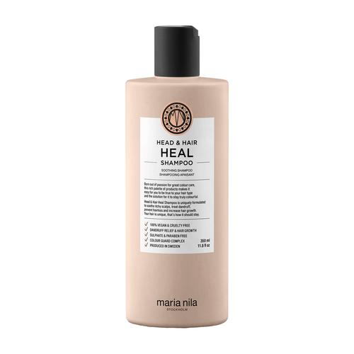 Head & Hair Heal Shampoo, 350ml