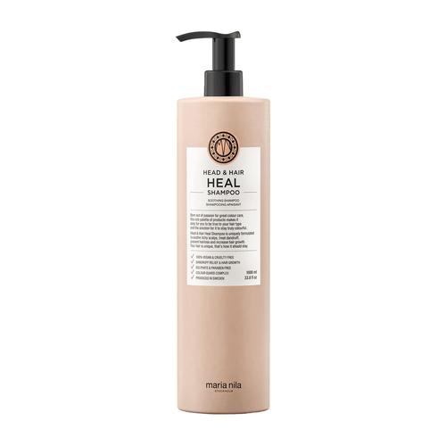 Head & Hair Heal Shampoo, 1000ml