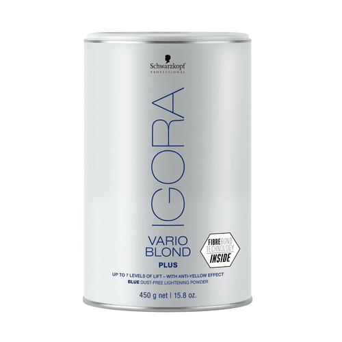 IGORA Vario Blond Plus Powder