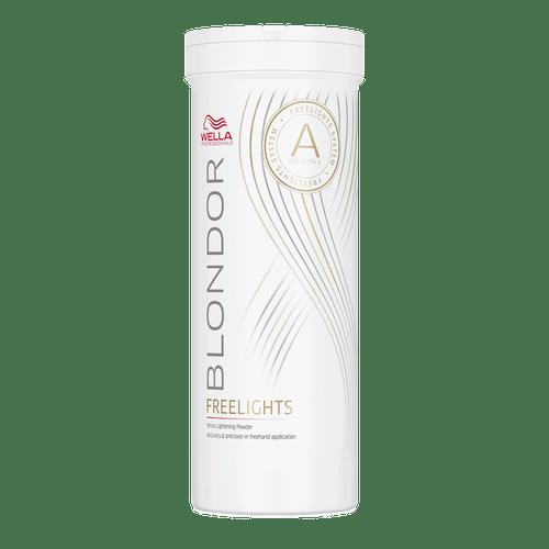 Freelights White Lightening Powder, 14.1oz