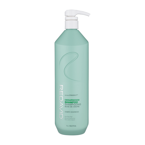 Cedarwood Shampoo