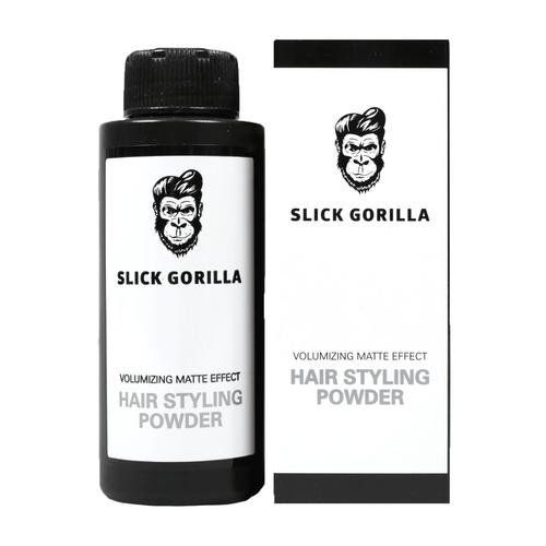 Volumizing Matte Effect Hair Styling Powder