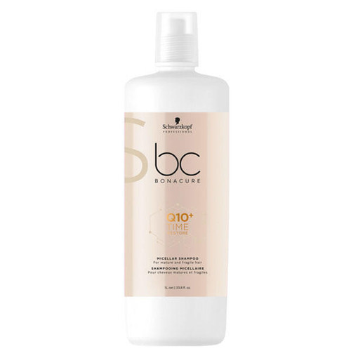 BC BONACURE Q10+ Time Restore Shampoo