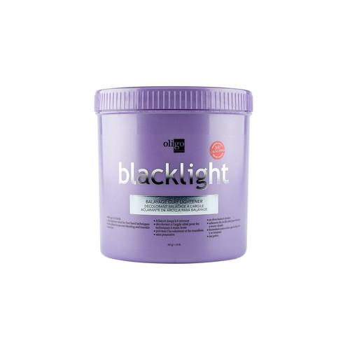 Blacklight Balayage Clay Lightener, 1.25LB