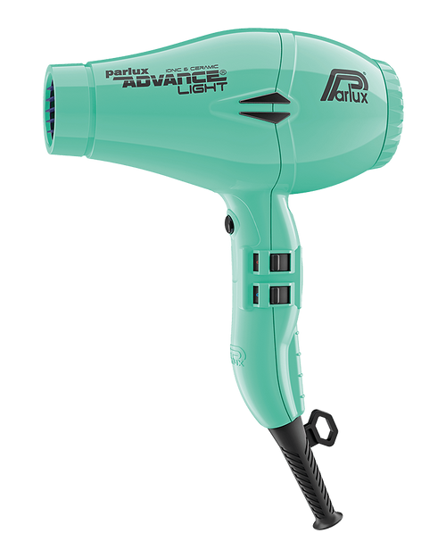 Parlux Advance Light Ionic & Ceramic Dryer, Teal