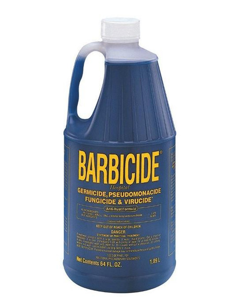 Barbicide Disinfectant Solution, 64 oz