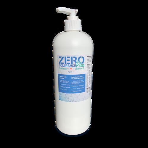 Zero Tolerance Hand Sanitizer, 1L