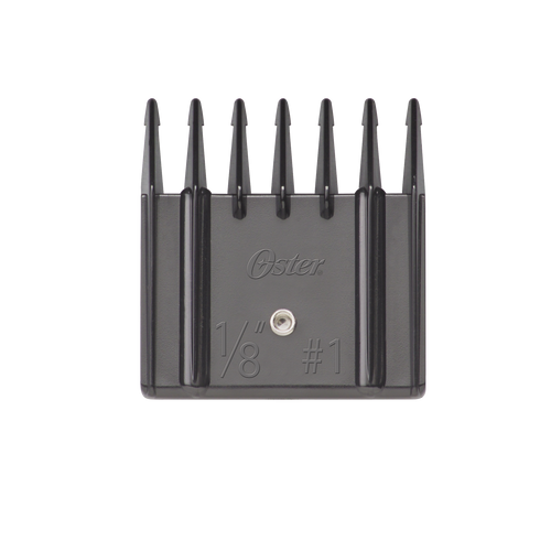 A5® Universal Comb Attachment #1, 1/8""