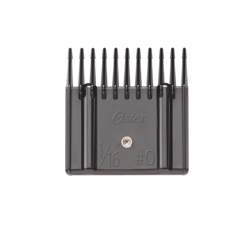 A5® Universal Comb Attachment #0, 1/16""