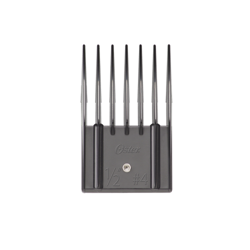 A5® Universal Comb Attachment #4, 1/2""