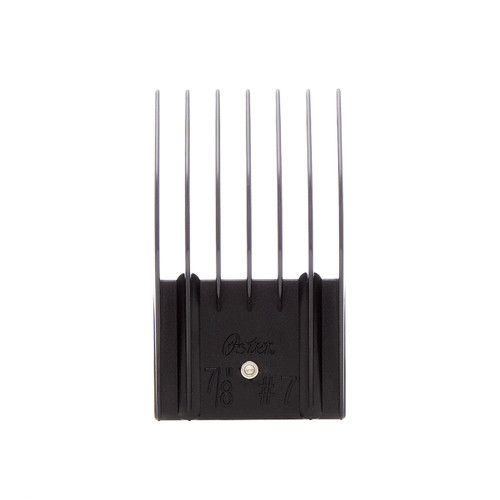 A5® Universal Comb Attachment #7, 7/8""