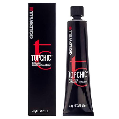 TopChic Permanent Hair Colour