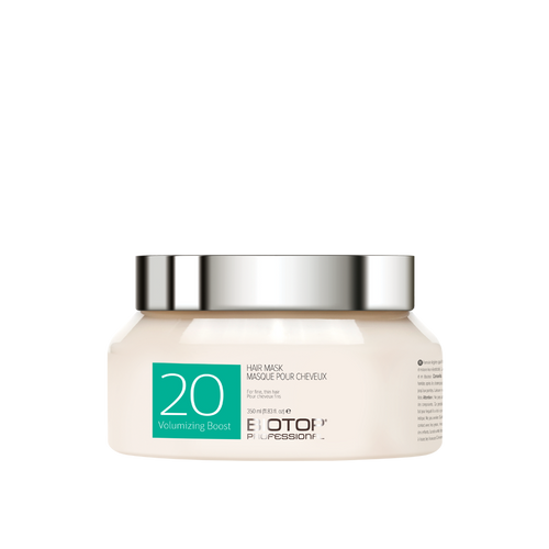 20 Volumizing Boost Hair Mask, 350ml