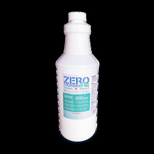 Zero Tolerance Hand & Surface Sanitizing Spray, 32oz