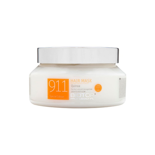 911 Quinoa Hair Mask, 350ml