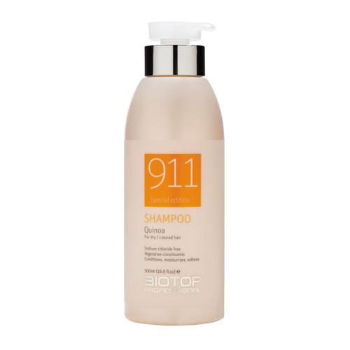 911 Quinoa Revitalizing  Shampoo, 500ml