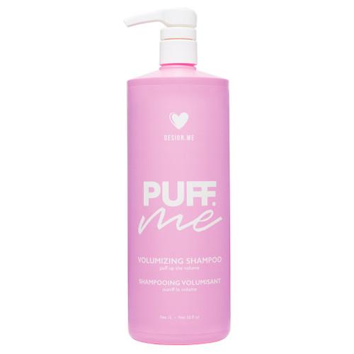 Puff ME Volume Shampoo, 1L
