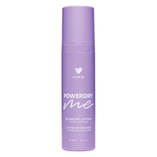 Powerdry.ME Blowdry Lotion, 230ml