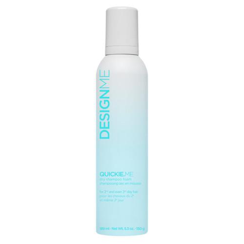 Quickie.ME Dry Shampoo Foam
