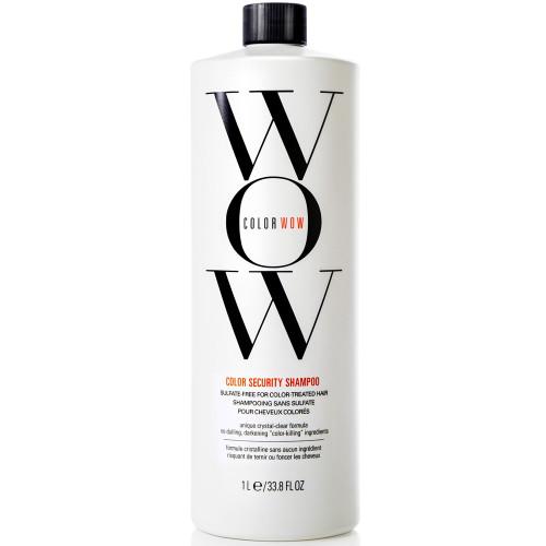 Color Security Shampoo, 1L