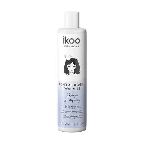 Don't Apologize, Volumize Shampoo, 350ml
