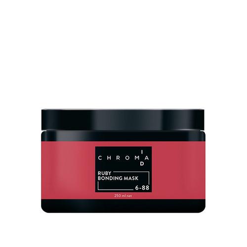 Chroma ID Bonding Colour Mask, 6-88 Ruby, 250ml