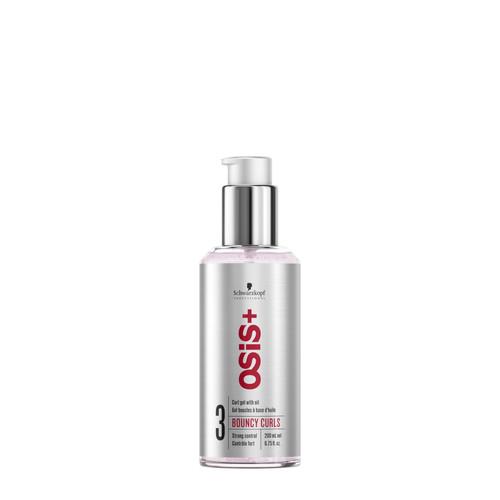 OSIS+ Bouncy Curls Curl Gel with Oil
