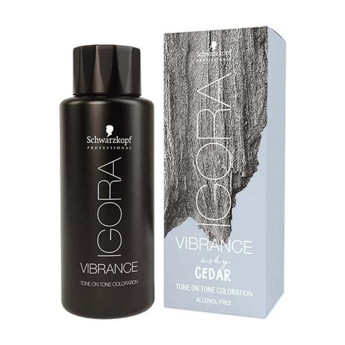 IGORA VIBRANCE Raw Essentials Demi-Permanent Liquid Hair Colour