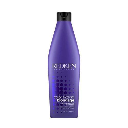 Color Extend Blondage Color Depositing Purple Shampoo, 300ml