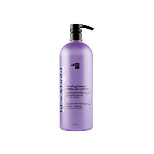 Blacklight Nourishing Shampoo, 1L