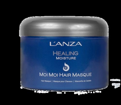 Healing Moisture Moi Moi Hair Mask